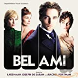 Bel Ami Soundtrack