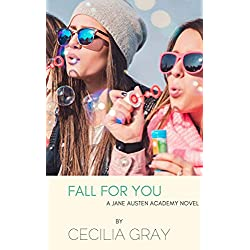 Fall For You (The Jane Austen Academy Series #1: A Modern Retelling of Pride & Prejudice)