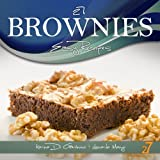 Free Kindle Book : 27 Brownies Easy Recipes (Easy Cupcakes & Brownies Recipes)