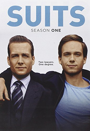 Suits: Season One DVD