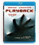 Playback [Blu-ray]