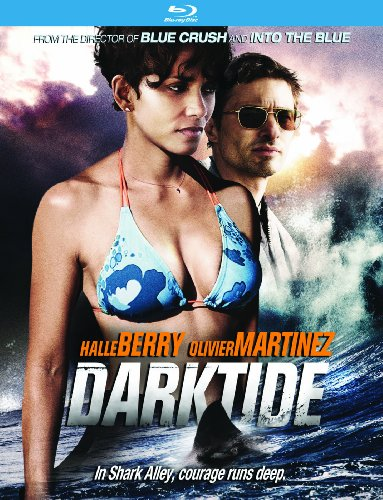 Dark Tide [Blu-ray] DVD