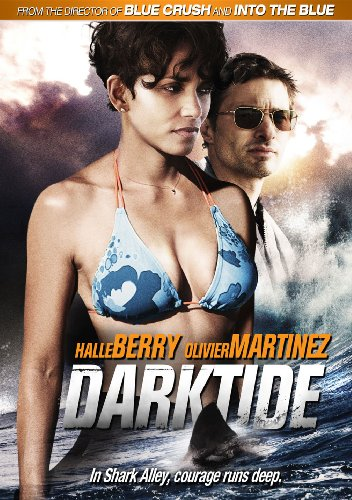 Dark Tide DVD