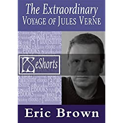 The Extraordinary Voyage of Jules Verne