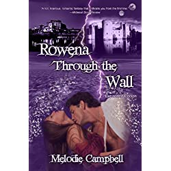 Rowena Through the Wall: Expanded Edition