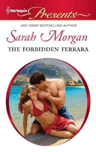 Book The Forbidden Ferrara