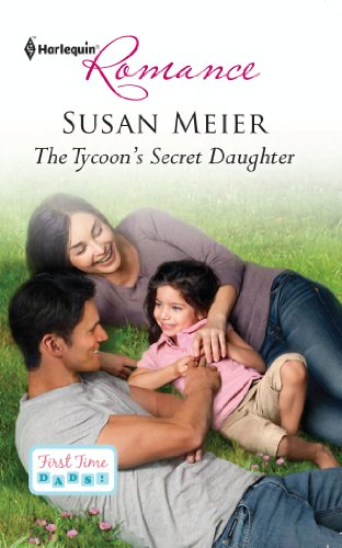 Book The Tycoon's Secret Daughter