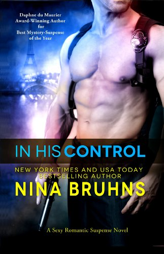 The Paris Caper by Nina Bruhns