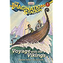 Voyage with the Vikings: 1