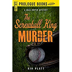 The Screwball King Murder