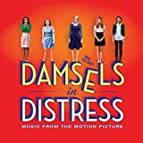 Damsels in Distress Soundtrack