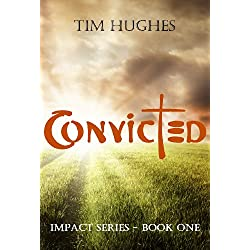 Convicted (Impact Series)