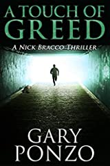 A Touch of Greed by Gary Ponzo