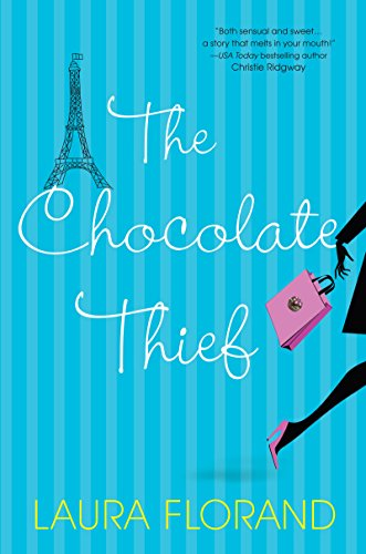 Book The Chocolate Thief
