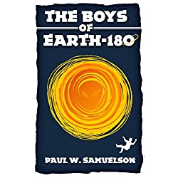The Boys of Earth-180