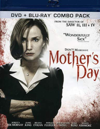 Mother's Day [Blu-ray] DVD