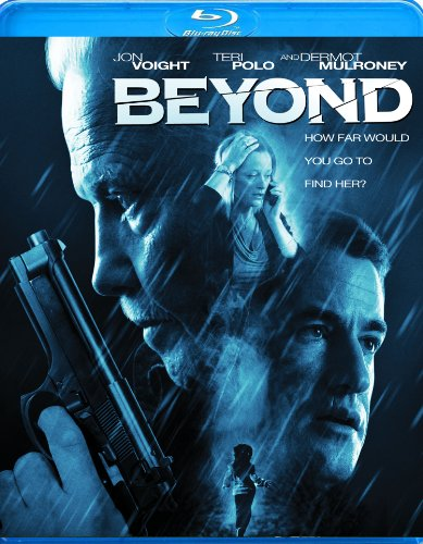 Beyond [Blu-ray] DVD