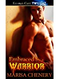 Book Embraced by a Warrior Marisa Chenery