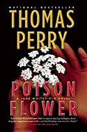 Book Cover: Poison Flower by Thomas Perry