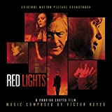 Red Lights Soundtrack