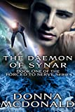 Free Kindle Book : The Demon Of Synar (Science Fiction Romance) (Forced To Serve)