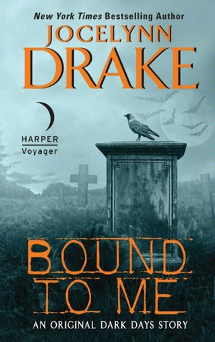 Book Bound to Me - Prequel Novella