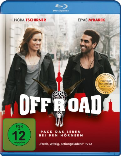 Offroad [Blu-ray]