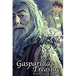 Gasparilla's Treasure