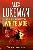 White Jade by Alex Lukeman