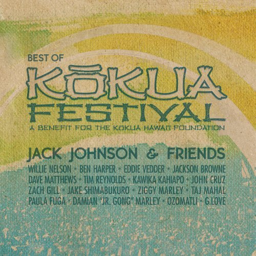Jack Johnson & Friends: The Best of Kokua Festival