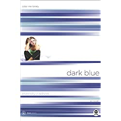 Dark Blue: Color Me Lonely