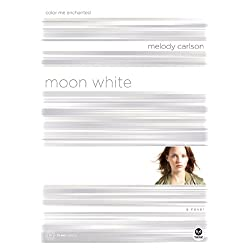 Moon White: Color Me
