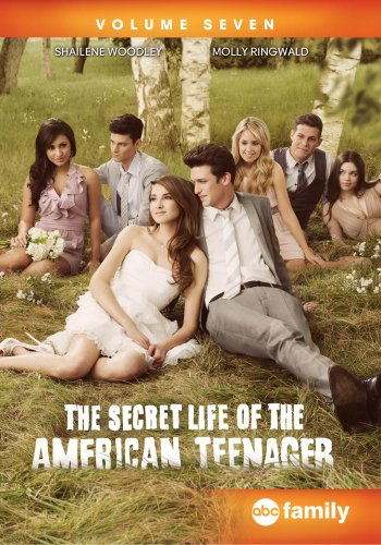 The Secret Life of the American Teenager: Volume Seven DVD