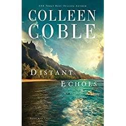 Distant Echoes: An Aloha Reef Novel