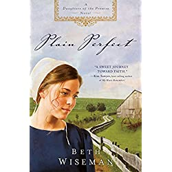Thursdays christian kindle ebook deals inspired reads plain perfect daughters of the promise book 1 fandeluxe