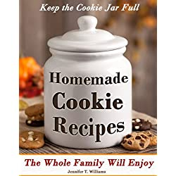 Keep The Cookie Jar Full