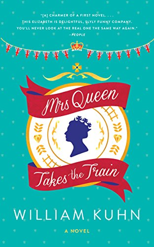 Book Mrs Queen Takes the Train