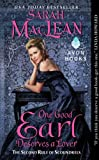 Book One Good Earl Deserves a Lover - Sarah MacLean