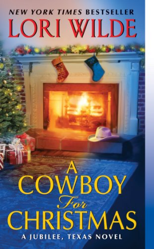 Book A Cowboy for Christmas