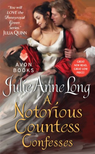 Book A Notorious Countess Confesses