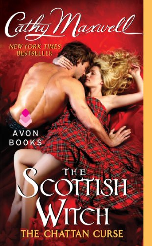 Book The Scottish Witch