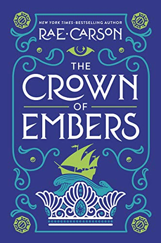 Book The Crown of Embers