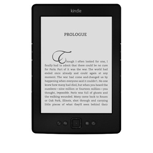 Kindle fr 59 Euro