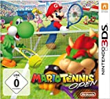 Mario Tennis Open: Amazon.de: Games cover