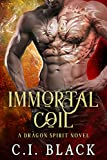 Free eBook - Immortal Coil