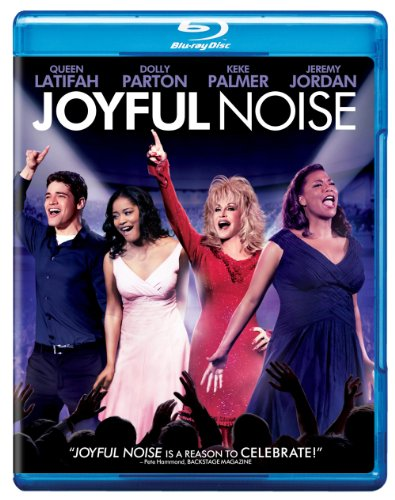 Joyful Noise [Blu-ray] DVD