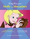 68 Molly Moccasins Adventure Story and Activity Books: Molly y sus Mocasines  (Spanish Edition)