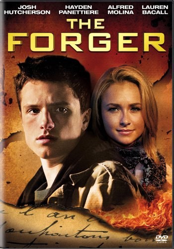 The Forger DVD
