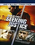 Seeking Justice [Two Disc Blu-ray/DVD Combo]