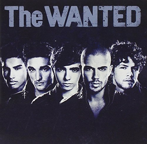 The Wanted [US Version]